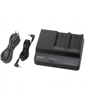 Sony BC-U2 - Battery Charger Unit