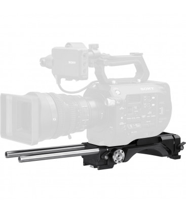 Sony VCT-FS7 - Lightweight Rod Support System for PXW-FS7
