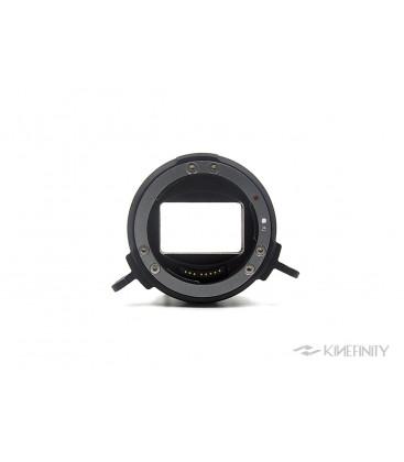 Kinefinity KF-APT-2 - EF Mounting Adapter II