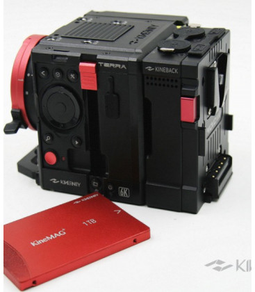 Kinefinity KF-MAG-1T - KineMAG 1TB