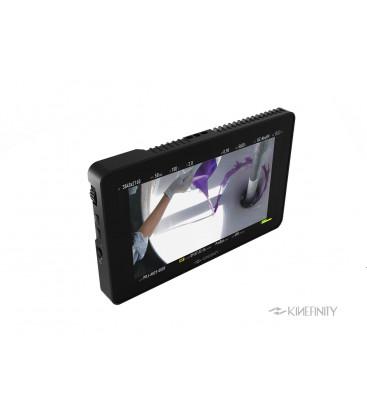 "Kinefinity KF-MON-7H-1 - KineMON-7H High-Brightness 7"" monitor"