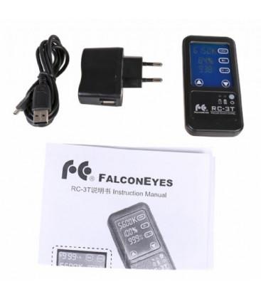 Falcon Eyes 290627 - LED Remote Control RC-3T