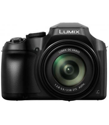 Panasonic DC-FZ82EG-K - Bridge Camera