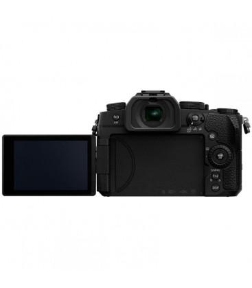 Panasonic DC-G91EG-K - Lumix Digital Camera body black