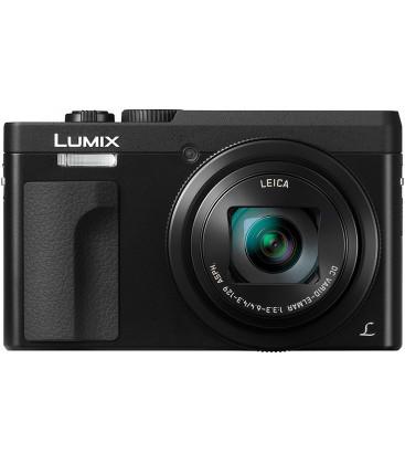 Panasonic DC-TZ91EG-K - Lumix compact camera, black