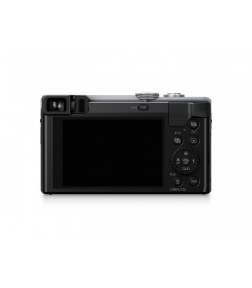 Panasonic DMC-TZ81EG-S - LUMIX Highend travel zoom camera