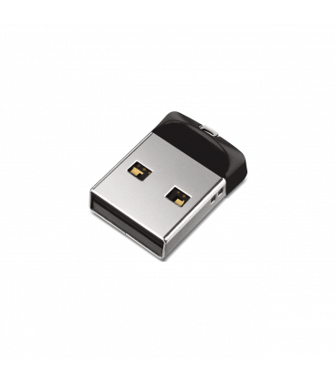 Sandisk SDCZ33-032G-G35 - USB Cruzer Fit 32GB without Cap