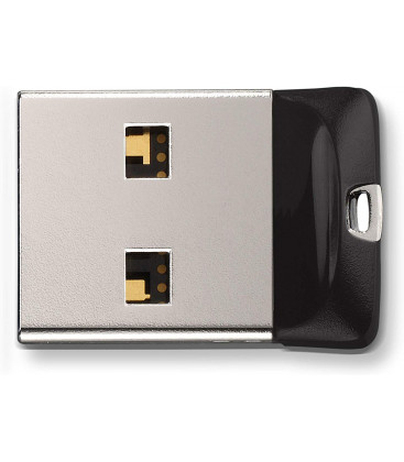 Sandisk SDCZ33-064G-G35 - USB Cruzer Fit 64GB without Cap