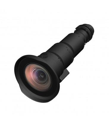 Panasonic ET-DLE020 - Short Throw Lens for 1-Chip DLP projectors