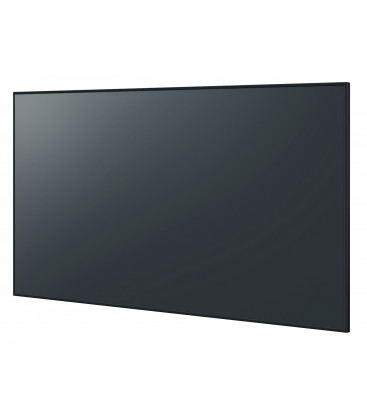 Panasonic TH-86SQ1W - 86 inch, UHD LCD Display