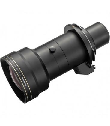 Panasonic ET-D3LEW50 - Short distance optics for 3 Chip-DLP projectors