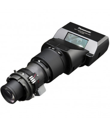 Panasonic ET-DLE035 - Ultra Short Throw Optical Wide Angle for (1-Chip DLP)