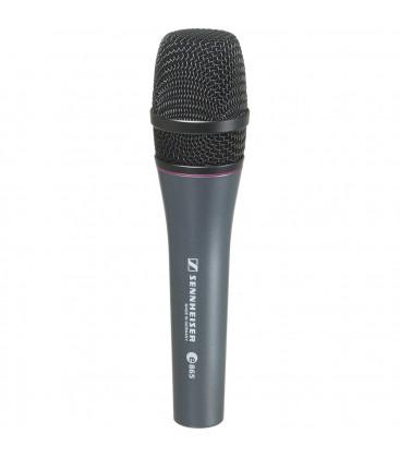 Sennheiser E-865 - Super-Cardioid Microphone