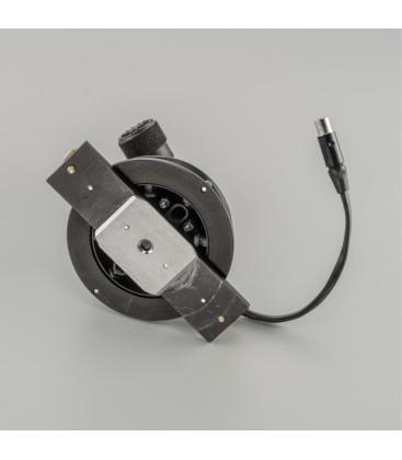 Lightstream DLR-MLOCK - Motorized sliding lock