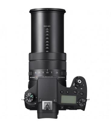 Sony DSCRX10M4.CE3 - DSC-RX10-Mark-IV 24-600mm (25x)