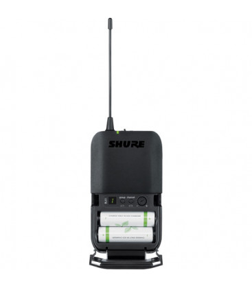 Shure BLX14RE/B98-T11 - BLX14R Instrument System with BETA98H/C 863-865 MHz