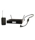 Shure BLX14RE/SM35-M17 - BLX14R Headset System W/SM35 662-686 MHz