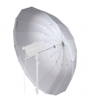 Nanlite U-165DT - Umbrella Deep Translucent 165CM