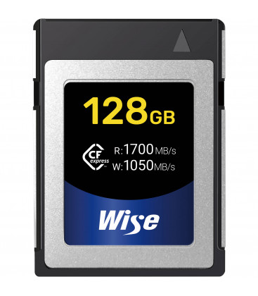 Wise WI-CFX-B128 - CFexpress 128GB