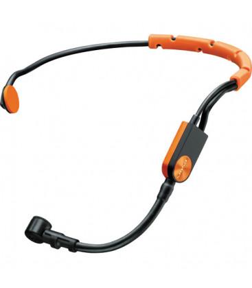 Shure BLX14RE/SM31-S8 - BLX14R Headset System W/SM31 823-832 MHz