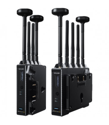 Teradek TE-10-2119-V - Bolt 4K MAX 12G-SDI/HDMI Wireless TX/RX (V-Mount)