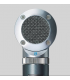 Shure BETA 181/BI - BETA 181/BI Figure 8 Compact Side-Address Instrument Microphone