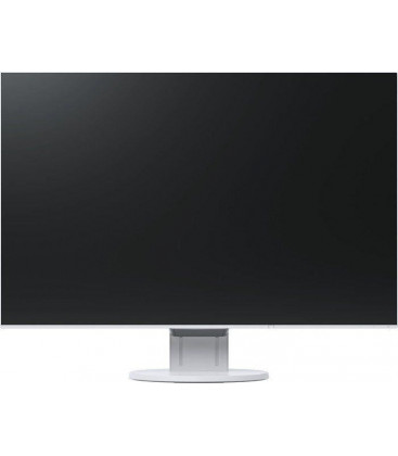 "Eizo EV2456-Swiss Edition Bundle - 24.1"" High End IPS-LCD Widescreen Thin Edge, White"
