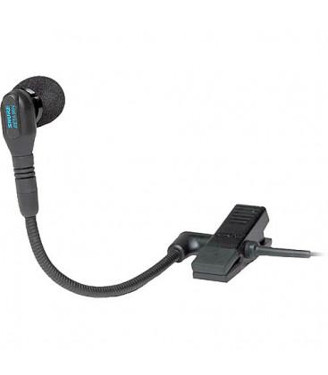 Shure BETA 98H/C - Cardioid Instrument Clip-On Condenser Microphone