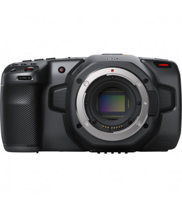 Blackmagic BM-CINECAMPOCHDEF6K - Pocket Cinema Camera 6K