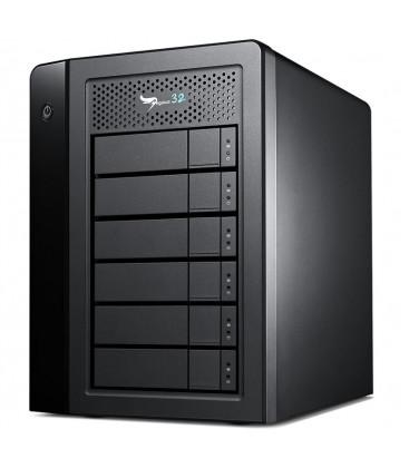 Promise Peg32 R6 6 SSD - 6 TB Promise Pegasus32 R6 SSD (2019), RAID 5/6