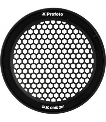 Profoto P101219 - Clic Grid 20
