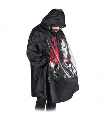 Sachtler SN606 - Sachtler Bags Rain Poncho
