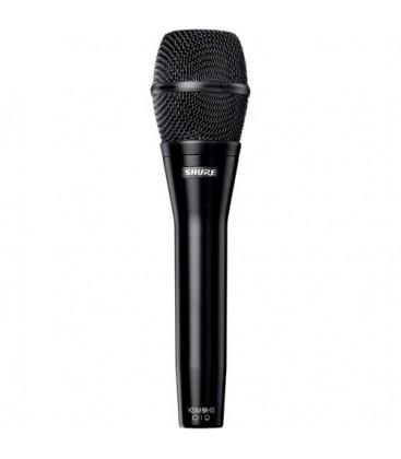 Shure KSM9HS - Microphone, Black