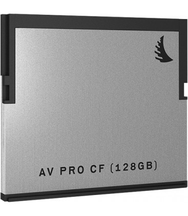 Angelbird AB-AVP128CF-X4 - Avpro CF 128 GB, 4 PACK