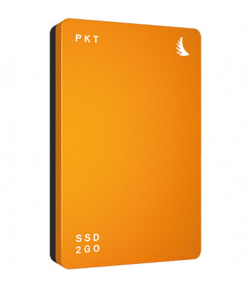 Angelbird AB-PKTU31-1000OK - SSD2go PKT 1 TB Orange
