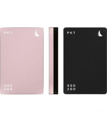 Angelbird AB-PKTU31-1000RK - SSD2go PKT 1 TB Rose
