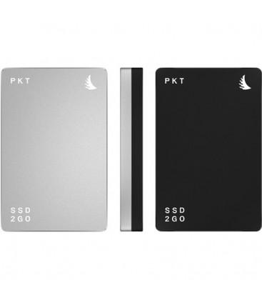 Angelbird AB-PKTU31-1000SK - SSD2go PKT 1 TB Silver