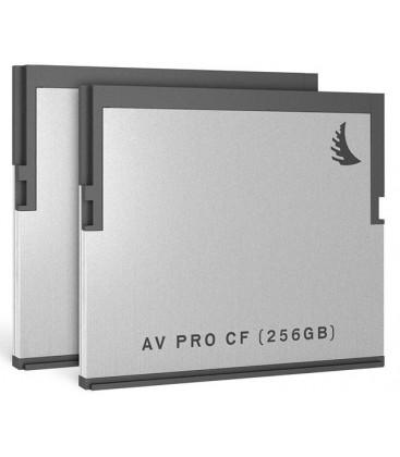 Angelbird AB-AVP256CF-X2-KIT - Avpro CF 256 GB
