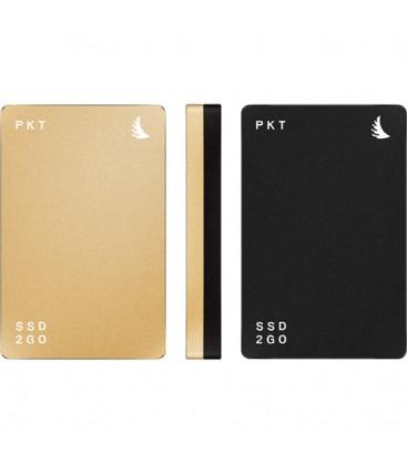 Angelbird AB-PKTU31-512GK - SSD2go PKT 512 GB Gold
