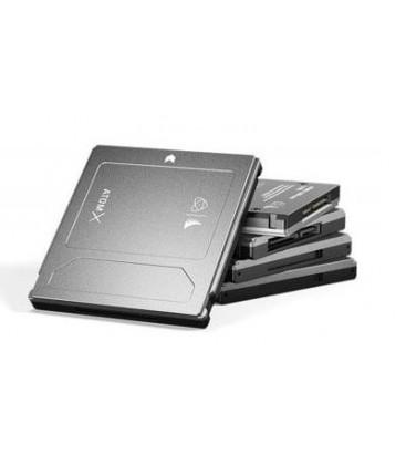 Angelbird AB-ATOMXMINI500PK-KT - AtomX SSDmini 500GB KIT