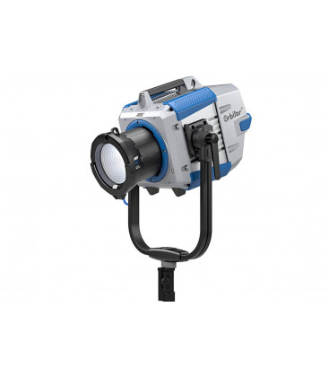 Arri L0.0034023 - Orbiter 30 degree blue/silver Schuko