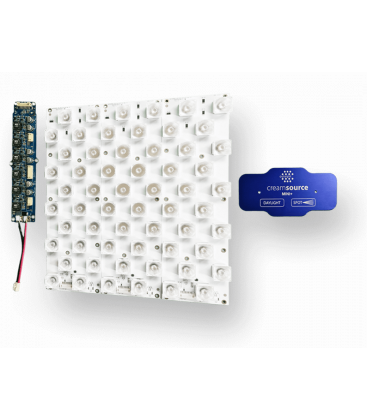 Creamsource CSM-UPG-D-S - Mini Daylight Spot LED Engine Upgrade Kit