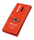 Decimator DD-6S - DMON-6S: 6 Channel Multi-Viewer w/ HDMI & SDI Outputs for 3G/HD/SD