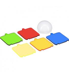Moza ML02 - Mirfak Color Filter Set