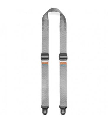 Peak Design SLL-AS-3 - Slide Lite Camera Strap (Ash)