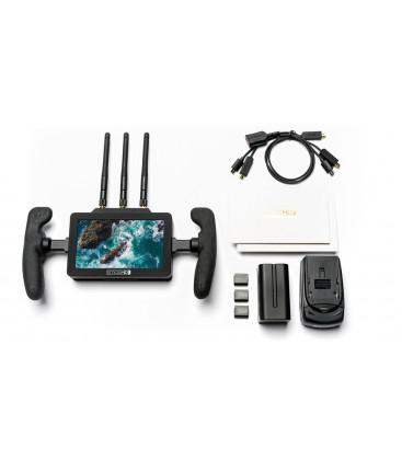 SmallHD SHD-MON-FOCUS-BOLT-RX-INT - 5 inch Focus Daylight Viewable Monitor