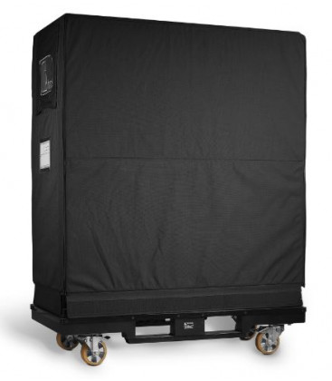 Fohhn TC-FV-DO - Carrying case for 2x FV-200 or 4x FV-100 on Dolly