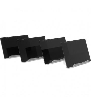 Formatt FC4x5NDKit3 - Firecrest IRND 4x5.65 Neutral Density Kit of 4 Filters