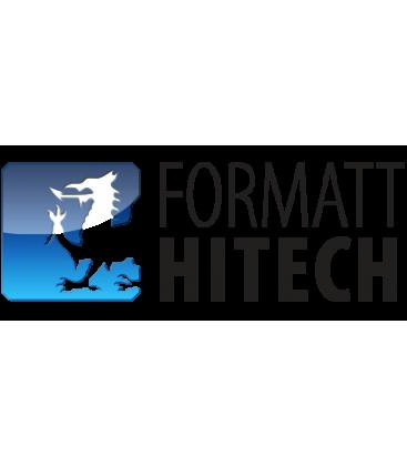 Formatt FCPxPNDKit3 - Firecrest IRND 5.65x5.65 Neutral Density Kit of 3 Filters