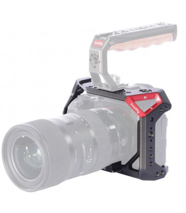 SmallRig CCS2645 - Cage for Sony A7 III A7R III